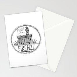 Palazzo Vecchio, Firenze Stationery Cards
