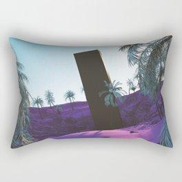 Palm King Rectangular Pillow
