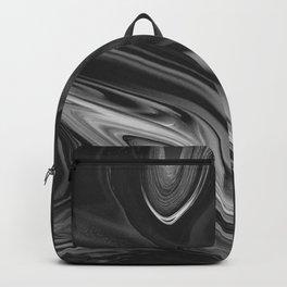 LAVA - BLACK Backpack