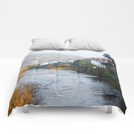 River Dee Comforters