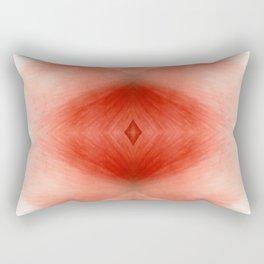 poppy art 008 art-ff77 Rectangular Pillow