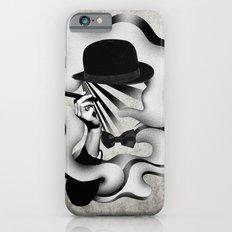 gentle smoke iPhone 6s Slim Case