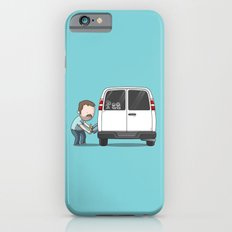 Family Car Sticker iPhone 6s Slim Case