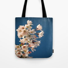 Awesome Blossom. Tote Bag