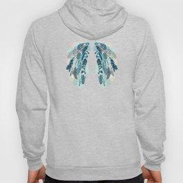Angel's Wings Hoody