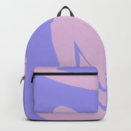 The Blue Nude at Dusk by Henri Matisse Backpack