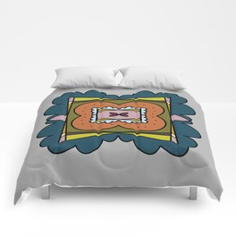 Granny's Quilt Comforters