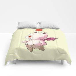 FINAL FANTASY CUTE MOGURI Comforters