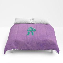 Dragon Shiryu Comforters