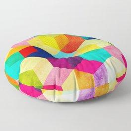 Hexa Floor Pillow