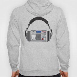 Executive Groove Sampler-Head [ MPC Only ] Hoody