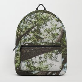 Higher Backpack