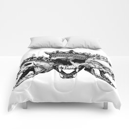 The Ancients kings Comforters