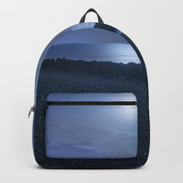 Blue Moonlight Backpack