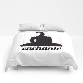 Enchanté Comforters