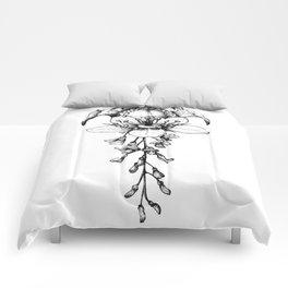 In Bloom #02 Comforters