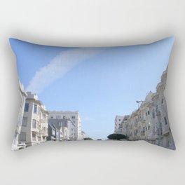 Lanes Rectangular Pillow