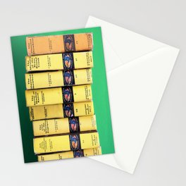 Nancy Drew Stack - Stationery Cards