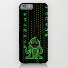The Pixel Matrix iPhone 6s Slim Case