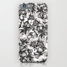 orchid Slim Case iPhone 6