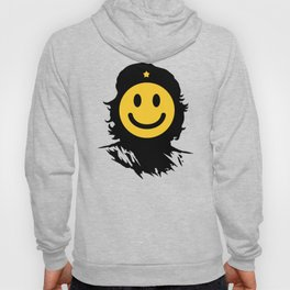 Smiley Che Hoody