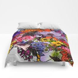 RESET. Comforters