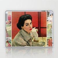 1953 Fall/Winter Catalog Laptop & iPad Skin