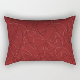 Izalco Rectangular Pillow
