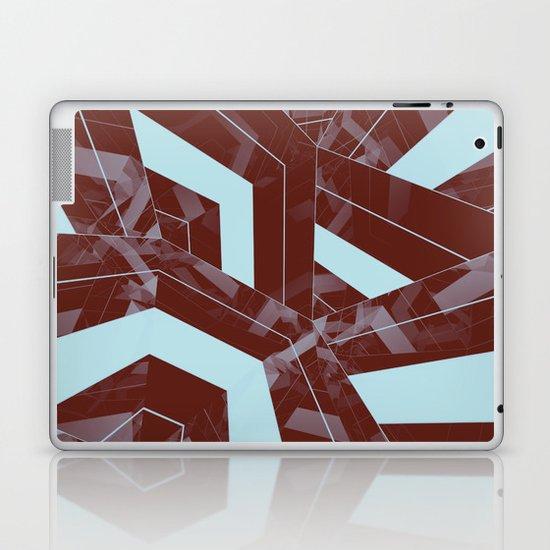 Ode Laptop & iPad Skin