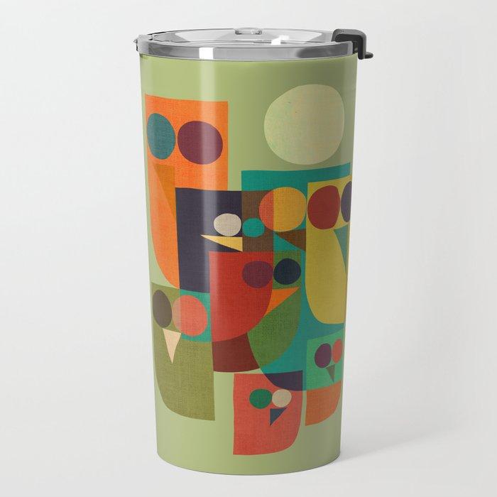 Owl squad Travel Mug