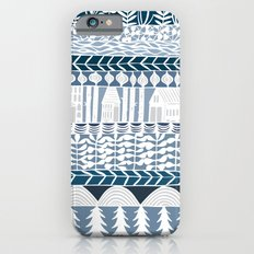rows and rows Slim Case iPhone 6