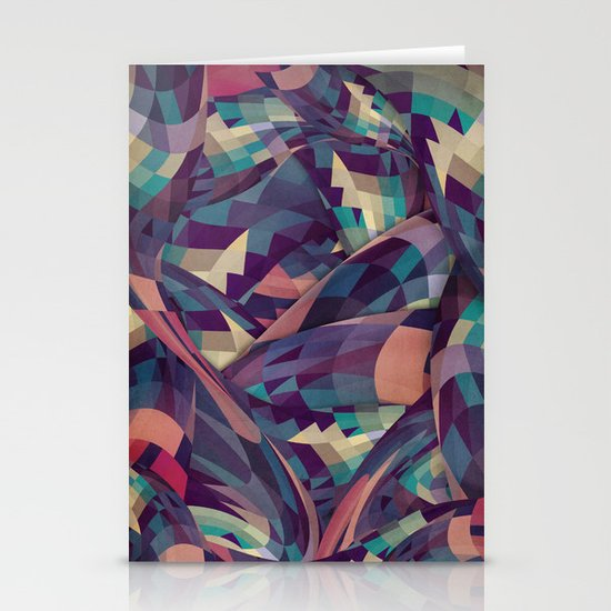 Marchin Stationery Cards