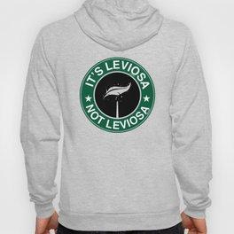 It's Leviosa Hoody