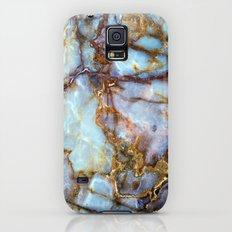 Marble Galaxy S5 Slim Case