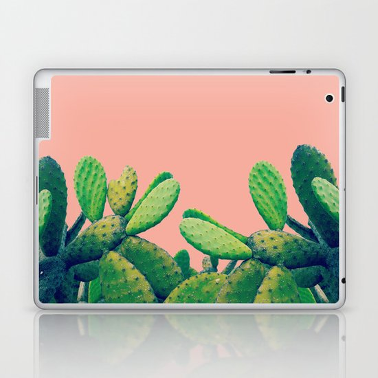 Cactus III Laptop & iPad Skin