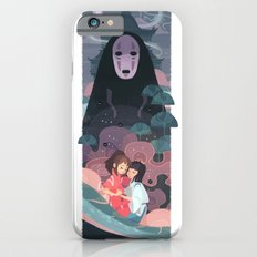 Return of the Spirit iPhone 6s Slim Case