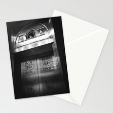 You've Reached The Twilight Zone Stationery Cards