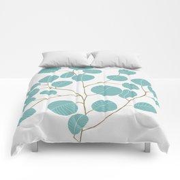 Eucalyptus No. 1 Comforters