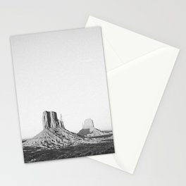 MONUMENT VALLEY / Utah Desert Stationery Cards