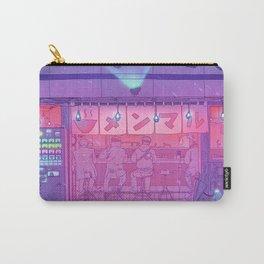 Ramen Shop Carry-All Pouch