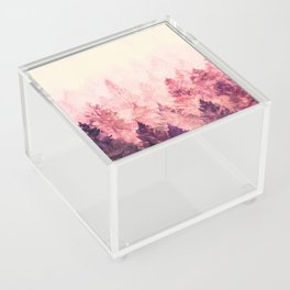 Fade Away III Acrylic Box