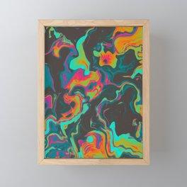 BELLADONNA OF SADNESS Framed Mini Art Print
