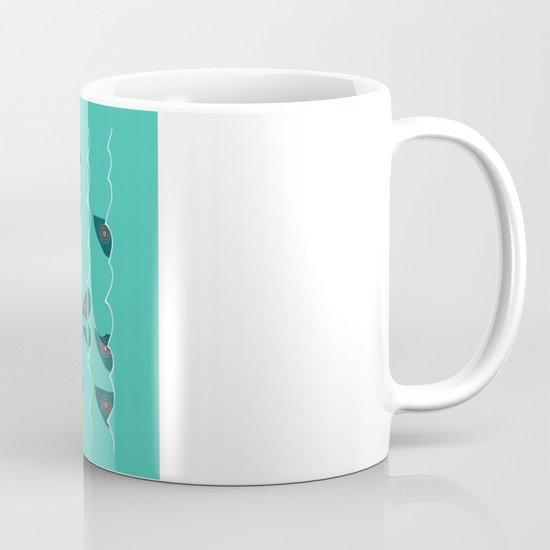 Shooting Gallery Mug