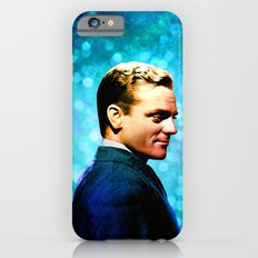 James Cagney, blue screen iPhone 6 Slim Case