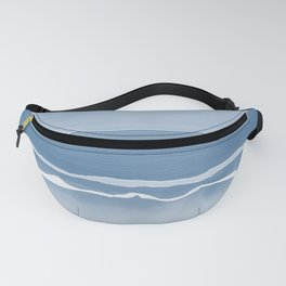 In Paradise Labyrinth Andre Bloc Fanny Pack