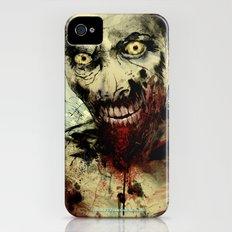 UNDEAD Slim Case iPhone (4, 4s)