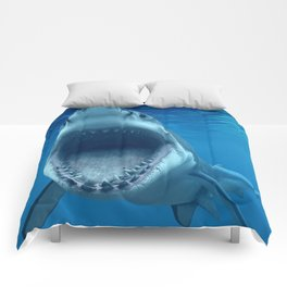 megalodon Comforters
