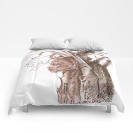 Baobab Deva? Comforters