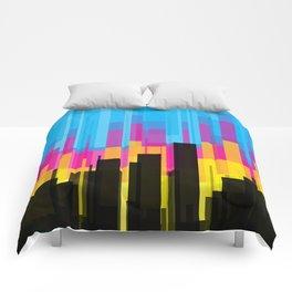 Skyline 10 Comforters