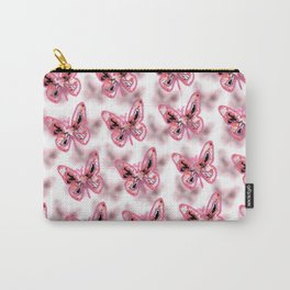 FlutterBuyMe Carry-All Pouch